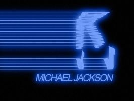 Michael Jackson by MitchellLazear