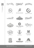 logos3 by CreativeTrash