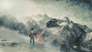 Rescue On Hoth by Aste17