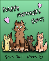 Happy Mother's Day! by redyoshi77