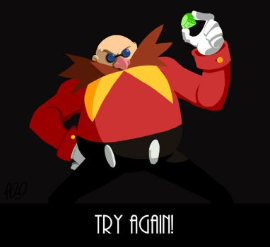 Try Again by AlOrozco