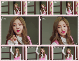 Photopack Capture Naeun Apink by Windie2k1