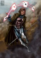Gambit by Anlyness