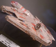 The 'Jilted Harlot' 3 by Roguewing
