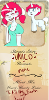 UNICOOOOOOOOOOOOOOOOOOOOOOOOOOOOOOOOOOOOOOOOOOO- by SpaceyJessi