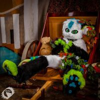 Moriko: EF Photoshoot 8 by CuriousCreatures