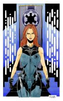 Empire Day Mara Jade by cajunthief