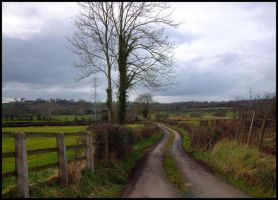 The road less travelled by ottomatt