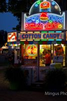 County Fair 4 by justarus