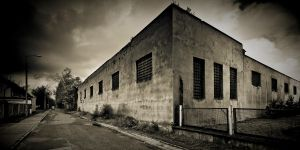 Two : Factory by RafalBigda