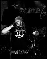 Death Holy Death Tour, Shining by Ilmatarja