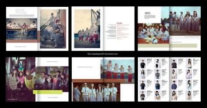 Yearbook Layout 2011 by pepelepew251