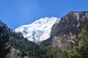 Annapurna Circuit - Day 4 - Summit by LLukeBE