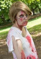 Zombified America by MFM-Photography