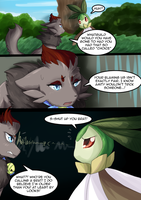 PMD - RC - ALFA - Page 6 by StarLynxWish