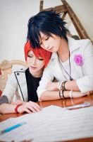 Uta no Prince-sama by MM-yam