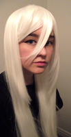 Ukitake Jushiro - Cosplay in progression ! by Currysuteru