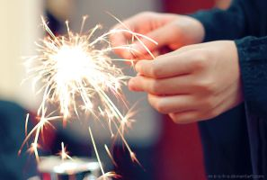 Fireworks by M-E-S-H-O