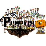 Pumpkin Online: Winter Contest Entry by Jymaru