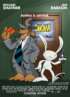 Sam and Max - Movie by FrankRT