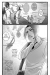 Russia x China: Closer to you - Extra Page 5.4 by Zamarazula