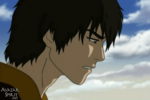 I love Zuko by hot18