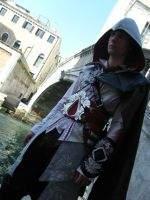 Assassin in Venezia by S-Seith