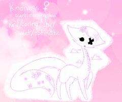 Kindness // ref by Tokisei