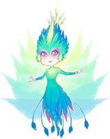 :ROTG: Tooth Fairy by MMtheMayo