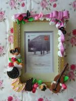 The Last Symphony Picture Frame by AngelicLight100
