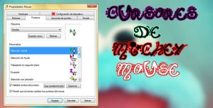 Mickey Mouse Cursors By AnisEditions by AnisEditions