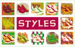 Shoes and Styles WP by Hallucination-Walker