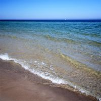 The Sea And The Rhythm by augenweide