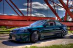HDR Civic 2 by Nebey