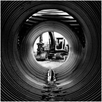 Leaky pipe by Malcolm21