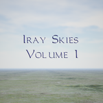 Iray Skies Volume 1 by sith-kitten