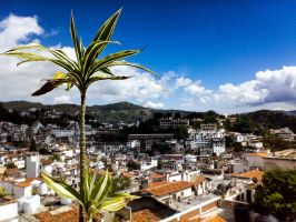 taxco little things by danydarkfolkblues