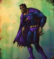 Bizarro... by taurus1977