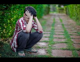 Lonely by Photographertech