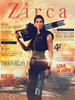 Zirca Magazine November Issue by elmjuniper