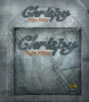 Chrispy, Team Killer - Preview by archnophobia