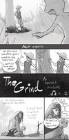 The Grind P8 by Phycofox