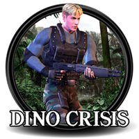 Dino Crisis - Dylan - Icon by mano2