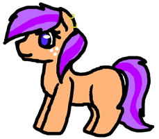 Pony Adopt (OPEN) by SNlCKERS
