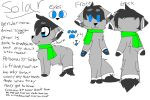 Solar new ref (mainsona)  by cheese4lifeyay