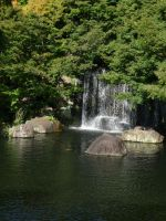 japan vacation LII by mimose-stock