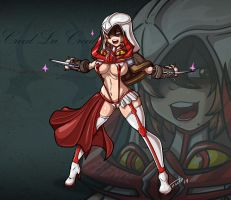 Assassins Creed La Kill by FBende