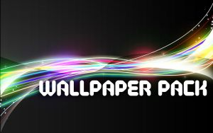 Abstract Wallpaper Pack by jhasson