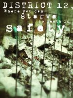 Starvation And Safety by dontscratchthemirror