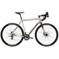 Cannondale CAADX Rival 22 Cyclo-Cross Bike 2015 by formbycyclesuk